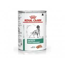 PACK AHORRO Royal Canin Satiety Weight Management perros 12x410g