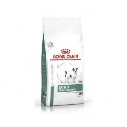 yal Canin Satiety Weight Management perros pequeños
