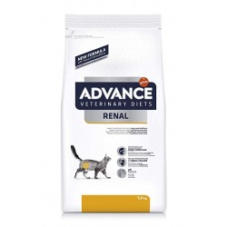 Advance Veterinary Diets Renal Failure Feline