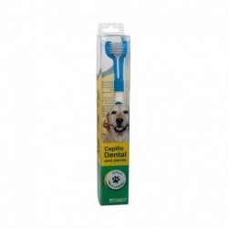 Cepillo dental Difresh para perros Stangest