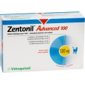 Zentonil Advanced para perros y gatos 100 mg