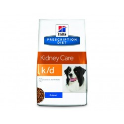 Hill's Presription Diet K/D para perros 10 kg