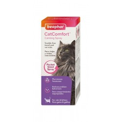 Beaphar Comfort spray viaje para gatos 30 ml