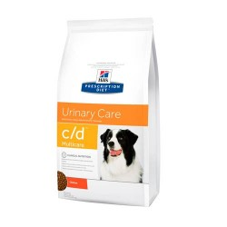Hill's™ Prescription Diet™ Canine c/d Seco