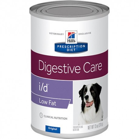 Hill's™ Prescription Diet™ Canine i/d Low Fat Lata