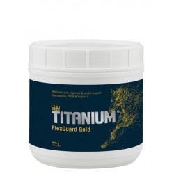 VetNova Titanium Flex Guard gold 900 g