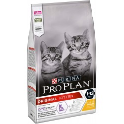 Purina Pro Plan Gato Kitten Junior Pollo