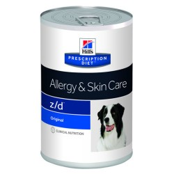 Hill's™ Prescription Diet™ Canine z/d Ultra Allergen-Free Lata