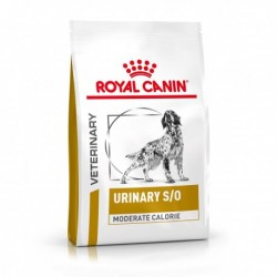 Royal Canin Canine Urinary S/O Moderate Calorie 6,5 kg