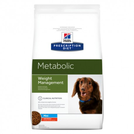 Hill's™ Prescription Diet™ Metabolic Canine Mini