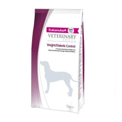 Eukanuba Weight Diabetic Control Veterinary Diets