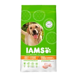 Iams Proactive Light In Fat